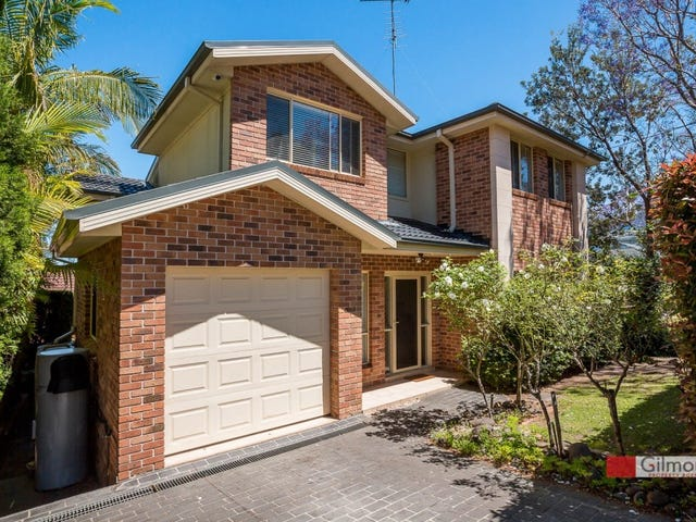2A Murrills Crescent, Baulkham Hills, NSW 2153