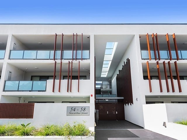 19/54-58 MacArthur Street, Parramatta, NSW 2150