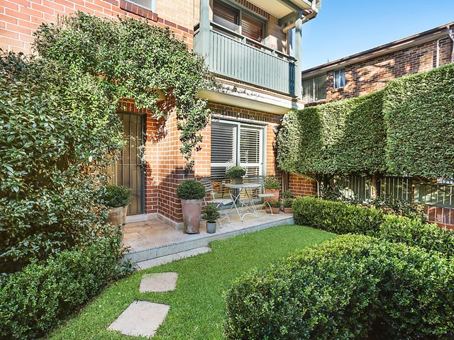 2/5-7 Kyngdon Street, Cammeray, NSW 2062