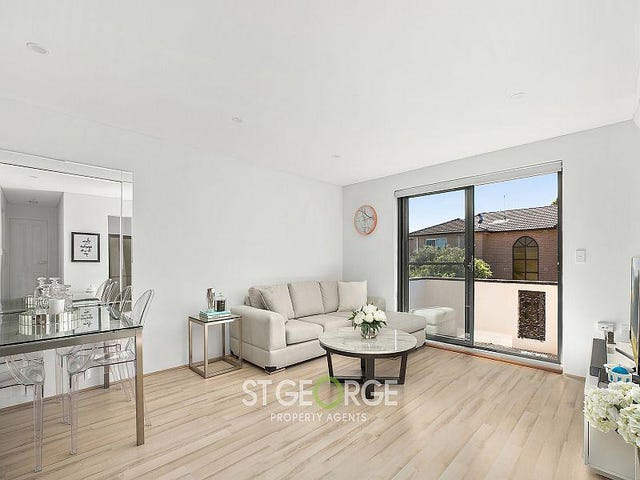 7/25 Martin  Place, Mortdale, NSW 2223