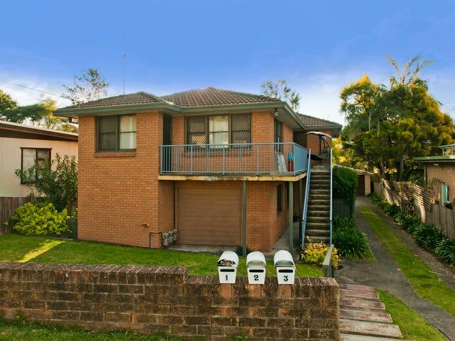 Unit 1/4 Prince Edward Drive, Dapto, NSW 2530