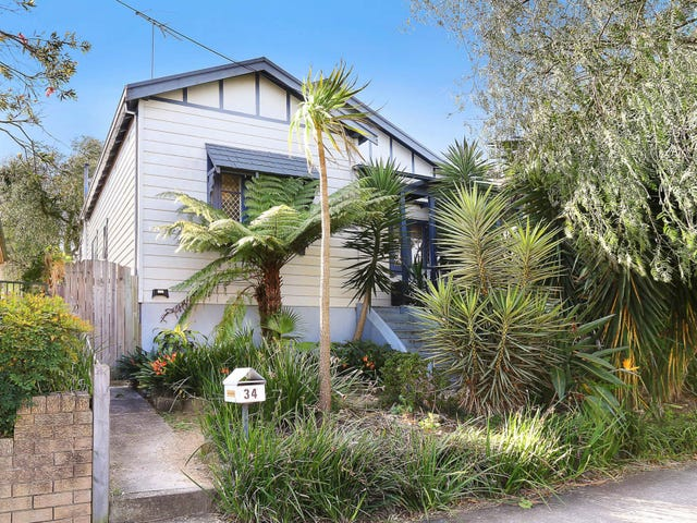 34 St Catherine Street, Mortdale, NSW 2223