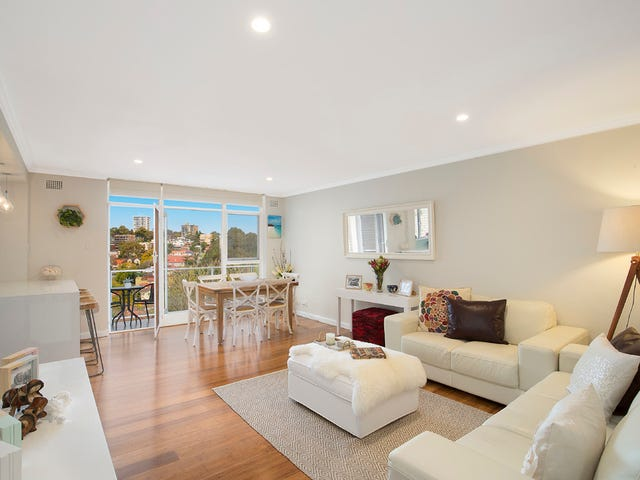 8/20 Warwick Avenue, Cammeray, NSW 2062
