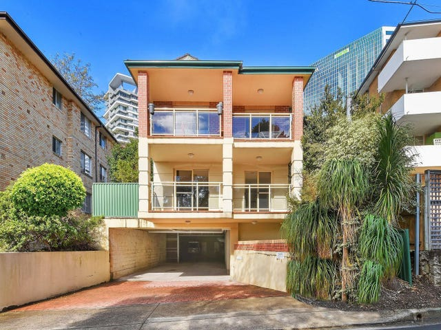 2/790 Pacific Highway, Chatswood, NSW 2067