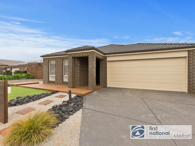 10 Andreas Court, Melton West, Vic 3337