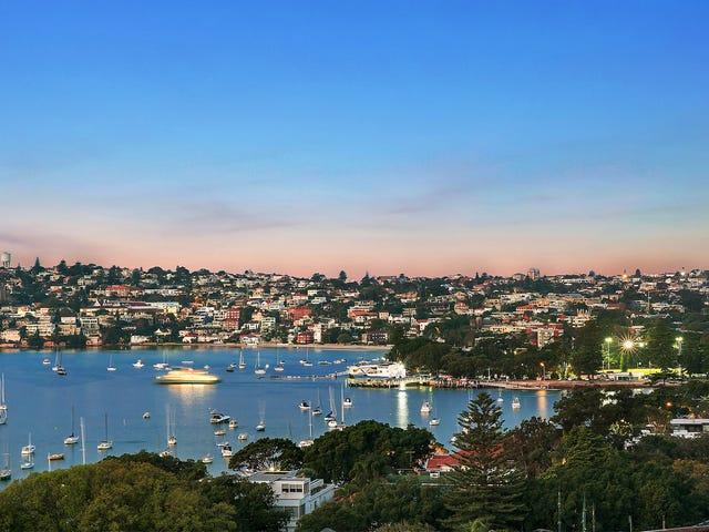 2/6 Aston Gardens, Bellevue Hill, NSW 2023