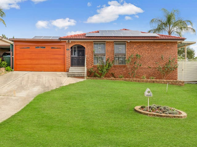 3 Renfrew Street, St Andrews, NSW 2566