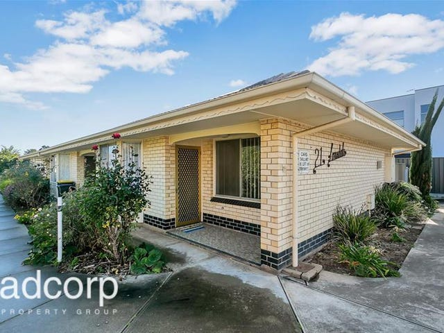 1/21 Lonsdale Street, Woodville North, SA 5012