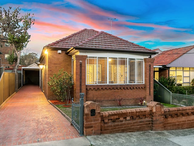 46 Helena Street, Lilyfield, NSW 2040