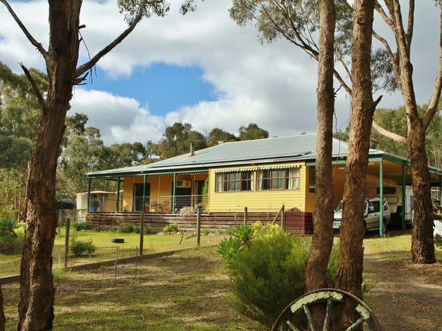880 Northern Highway, Ladys Pass, Vic 3523
