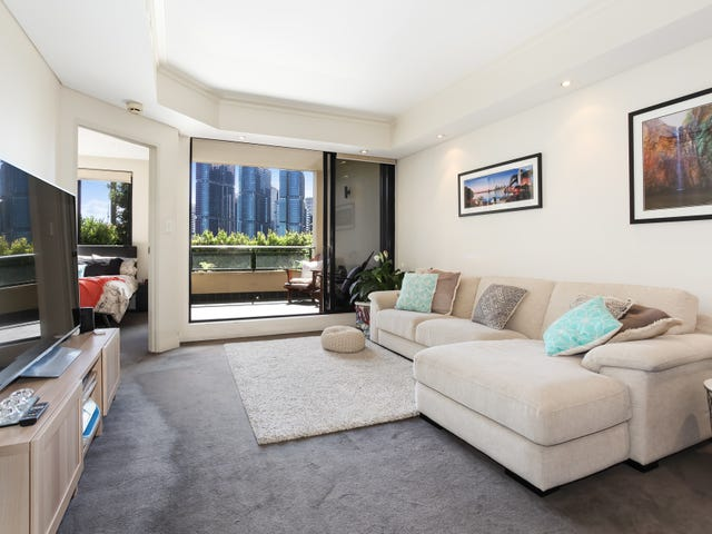 A303/24-26 Point Street, Pyrmont, NSW 2009