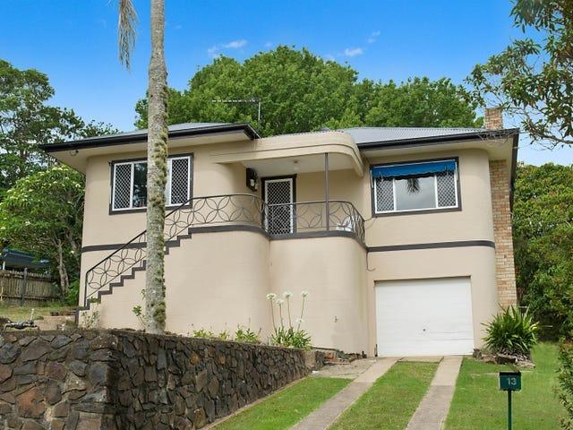 13 Milton Street, Lismore Heights, NSW 2480