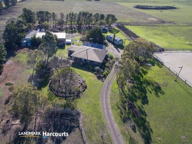 110 Clarkes Road, Lethbridge, Vic 3332