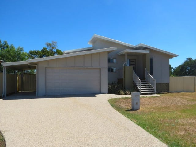 7 Ivers Place, Emerald, Qld 4720