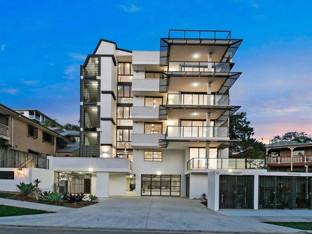 7/60 York Street, Indooroopilly, Qld 4068
