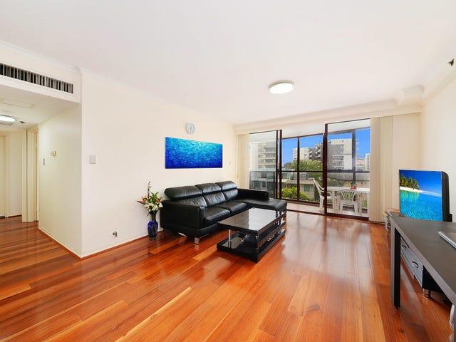 25/2a Hollywood Avenue, Bondi Junction, NSW 2022