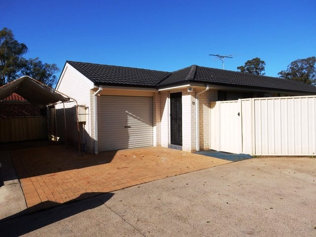12 Short Street, Rooty Hill, NSW 2766