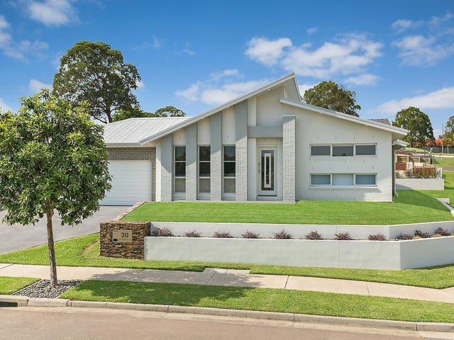 30 Hunterglen Drive, Bolwarra Heights, NSW 2320