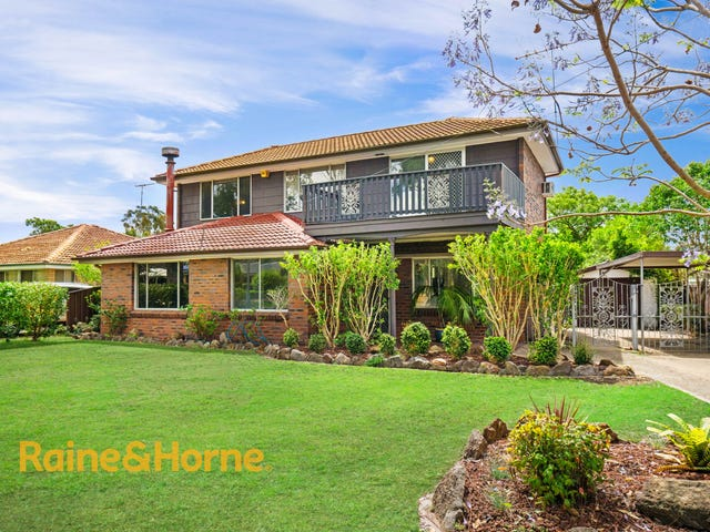21 Heavey Street, Werrington, NSW 2747