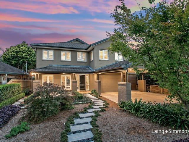 4 Werona Street, Pennant Hills, NSW 2120