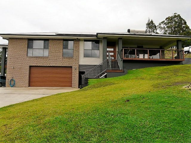 61 Hidden Woods Drive, Advancetown, Qld 4211