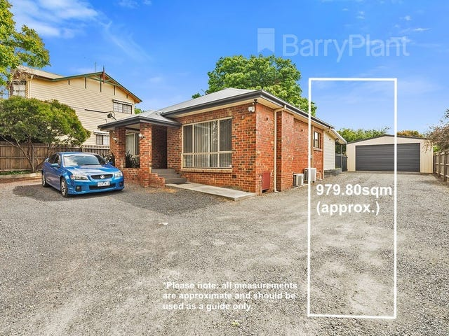 48 Scoresby Road, Bayswater, Vic 3153