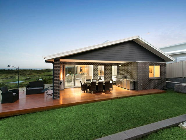 3 Ellerston Parkway, Shell Cove, NSW 2529