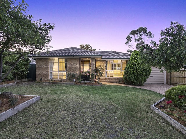 55 Anthony Drive, Lysterfield, Vic 3156