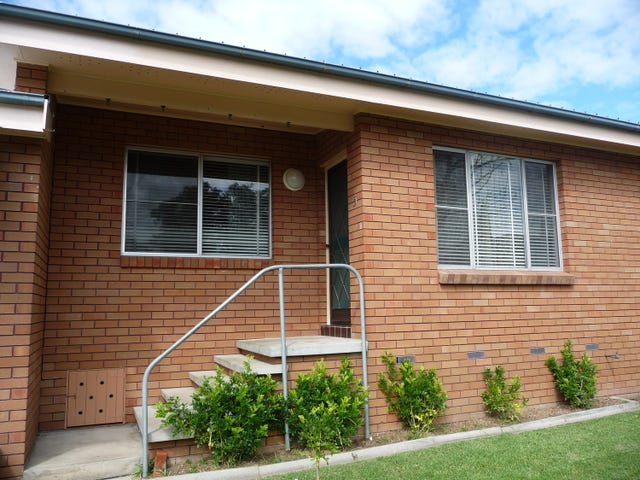 5/47 Alliance Street, East Maitland, NSW 2323