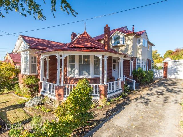 5 Ferndene Avenue, South Hobart, Tas 7004