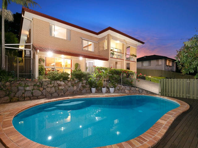 23 Guinness Street, Everton Park, Qld 4053