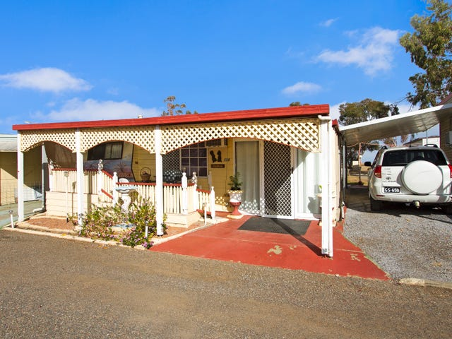 114, 612-628 Goonoo Goonoo Road - City Lights Caravan Park, Tamworth, NSW 2340