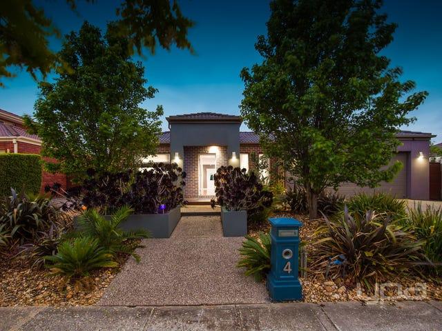 4 Pyrmont Terrace, Taylors Hill, Vic 3037