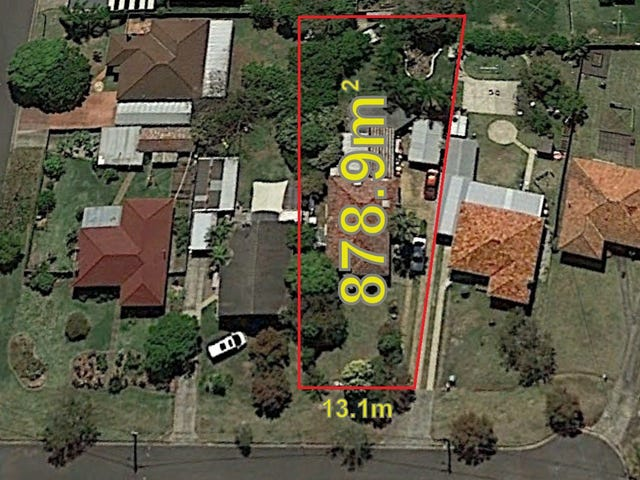 5 Winston Avenue, Bass Hill, NSW 2197