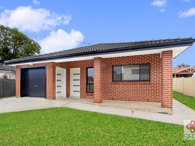 6A Darcy Avenue, Lidcombe, NSW 2141