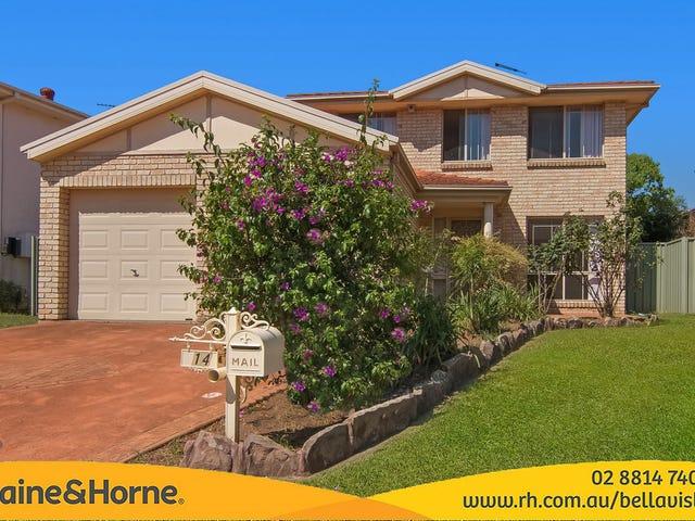 14 Chelsea Terrace, Glenwood, NSW 2768