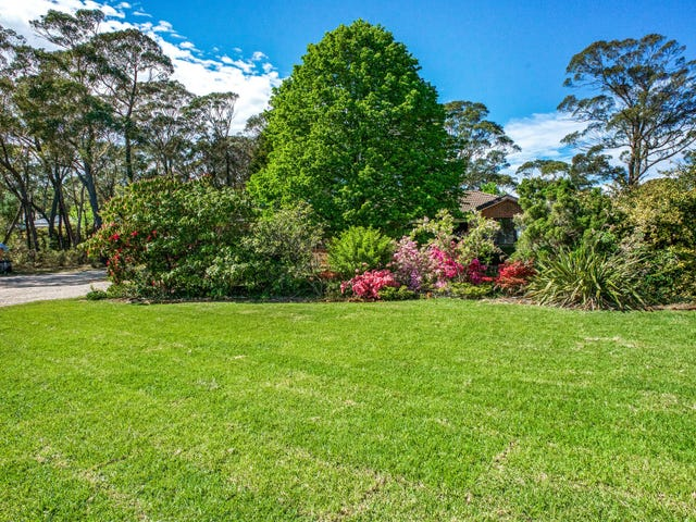 44 Forest Park Road, Blackheath, NSW 2785