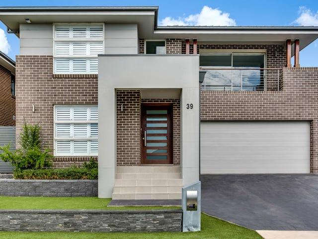 39 Yerrang Avenue, Glenmore Park, NSW 2745
