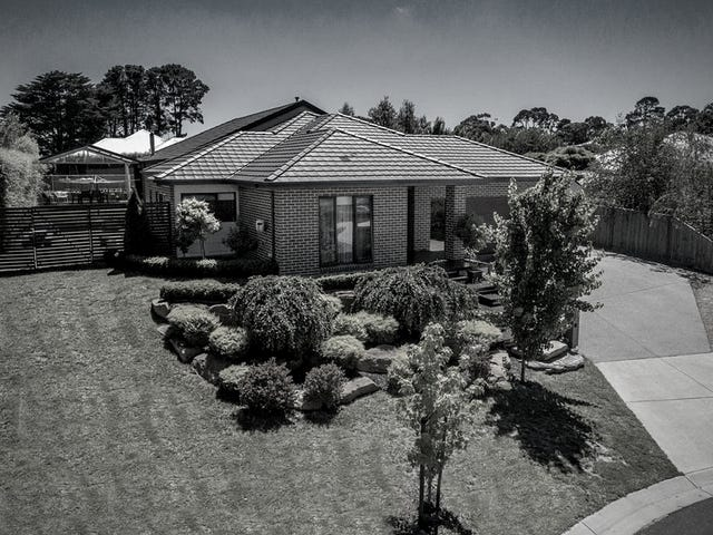 7 Harvard Court, Gisborne, Vic 3437