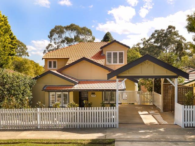 4 Lone Pine Avenue, Chatswood, NSW 2067