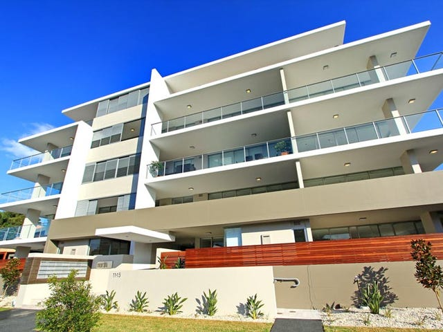17/11-15 Pleasant Avenue, North Wollongong, NSW 2500