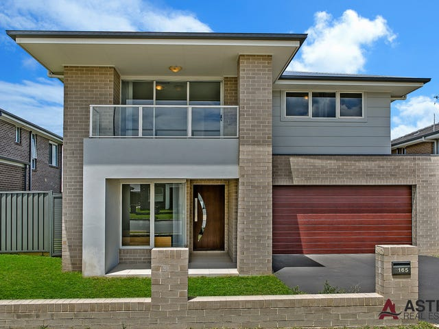 165 Elara Bvd, Marsden Park, NSW 2765
