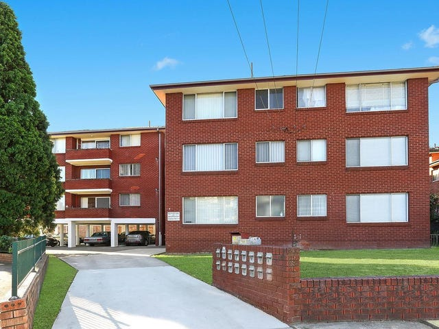 7/4 Mooney Street, Strathfield South, NSW 2136