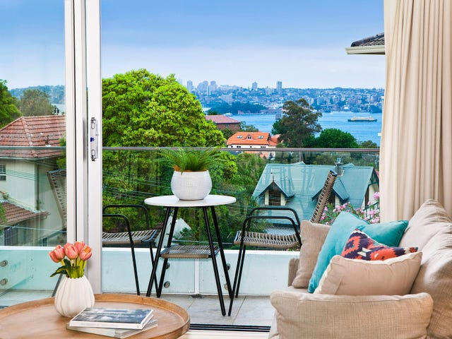 6/100 Ben Boyd Road, Neutral Bay, NSW 2089