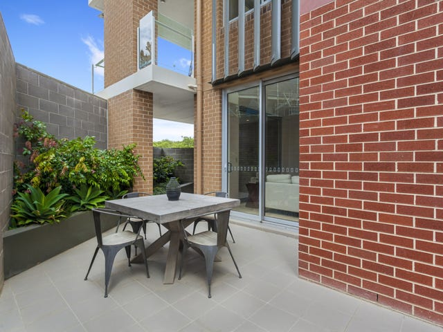113/146 Bowden Street, Meadowbank, NSW 2114