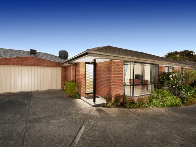 2/18 Francis Crescent, Ferntree Gully, Vic 3156