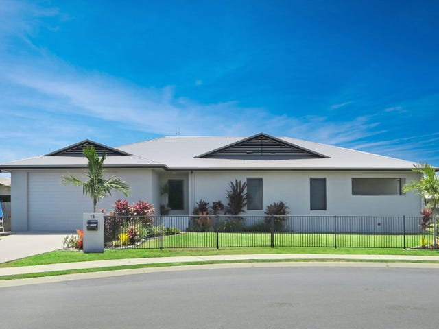 15 Ada Place, Bowen, Qld 4805