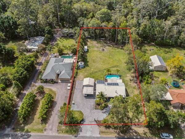 674 Glenview Road, Glenview, Qld 4553