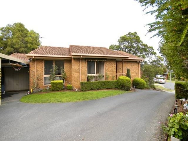 1/5 County Close, Wheelers Hill, Vic 3150