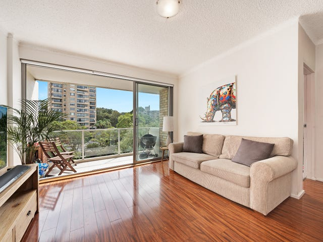 12/25 Harrison Street, Neutral Bay, NSW 2089